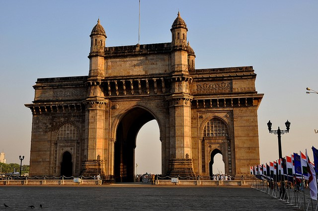 Ancient Architecture Mumbai - Gateway of India