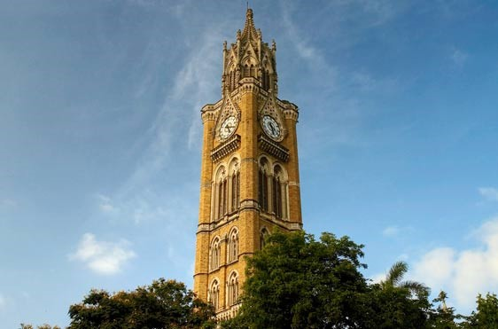 Ancient Architecture Mumbai - Rajabhai Clock Tower
